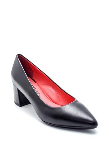 Derimod Kadın Ayakkabı (R225) Klasik Siyah